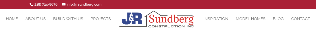 J&R Sundberg Construction